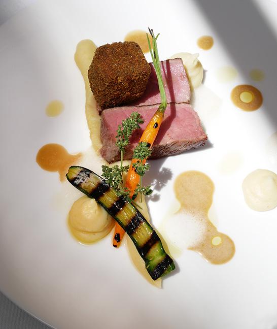 restaurant-chateau-de-pondres-sommieres-gard-seminaire-viande